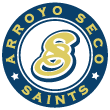 arroyosecosaints-logo